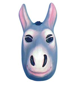 Adult Donkey Mask