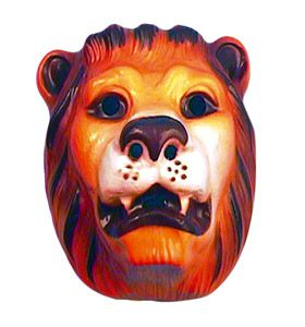Adult Lion Mask