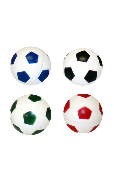 Football Design Jet Ball - 35mm