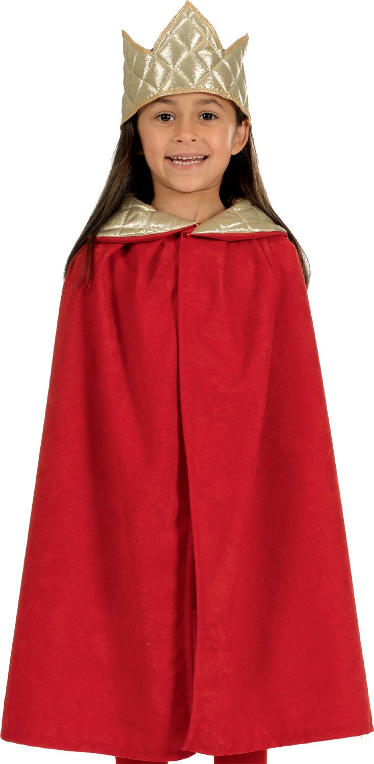 Red King's Cloak