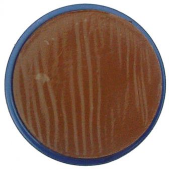 Snazaroo 18ml Light Brown Face Paint