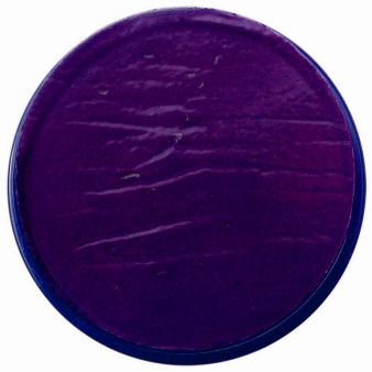 Snazaroo 18ml Purple Face Paint