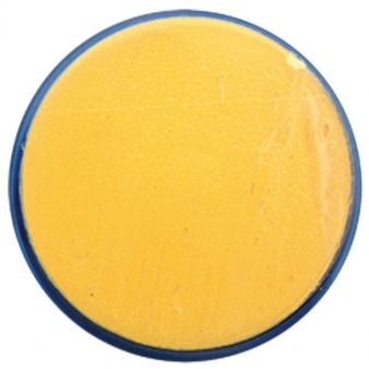 Snazaroo 18ml Yellow Face Paint