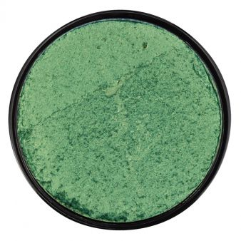 Snazaroo 18ml Metallic Green Face Paint