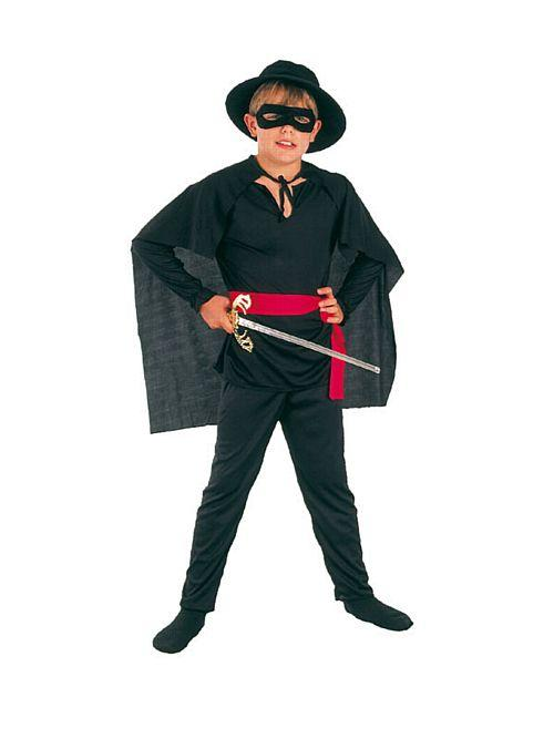 Child's Bandit Costume