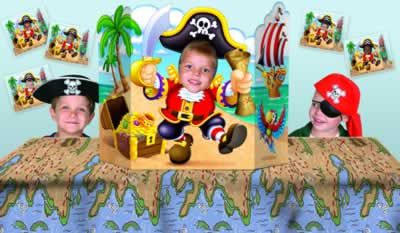 Click to view product details and reviews for Pirate Stand In Photo Prop 94cm.
