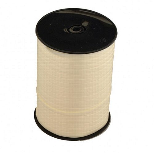 Ivory Balloon Ribbon - 500m
