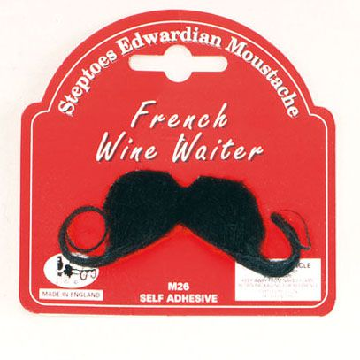 Click to view product details and reviews for French Moustache.