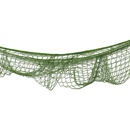 Fish Netting - Green
