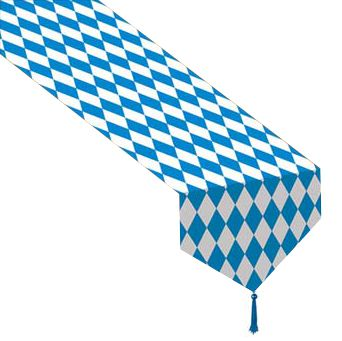 Click to view product details and reviews for Oktoberfest Paper Table Runner 183m.