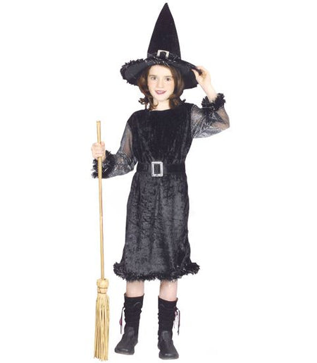 Glam Witch Small