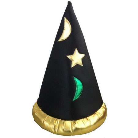 Wizard Hat Black