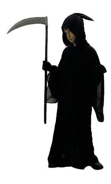 Children's Midnight Messenger Costume