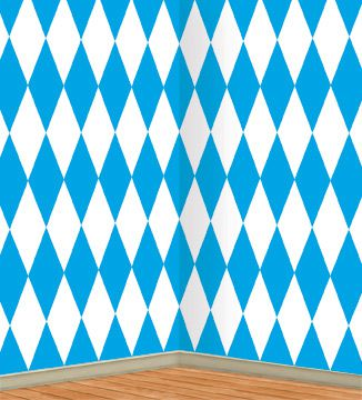 Oktoberfest Room Setter Backdrop