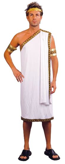Click to view product details and reviews for Roman Caesar Costume.