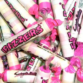 Fruit Flavoured Fizzers