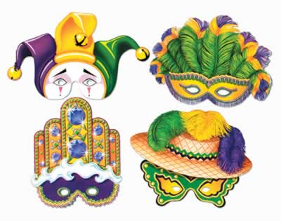 Click to view product details and reviews for Mardi Gras Mask 12 Each.