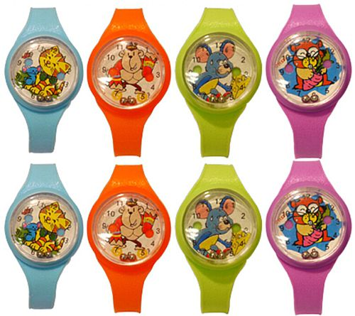 Assorted Pretend Watches - Each