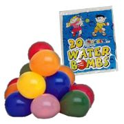 Water Bombs - Pack of 20
