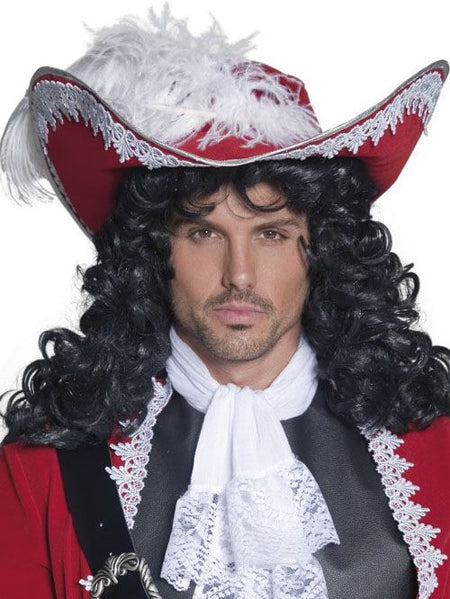 Click to view product details and reviews for Authentic Pirate Hat.