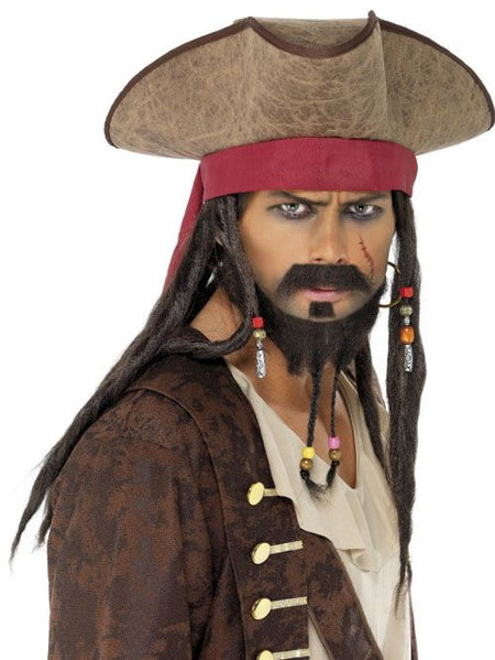 Click to view product details and reviews for Pirate Hat.