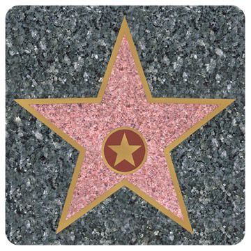 Click to view product details and reviews for Star Coasters 89cm Pack Of 8.