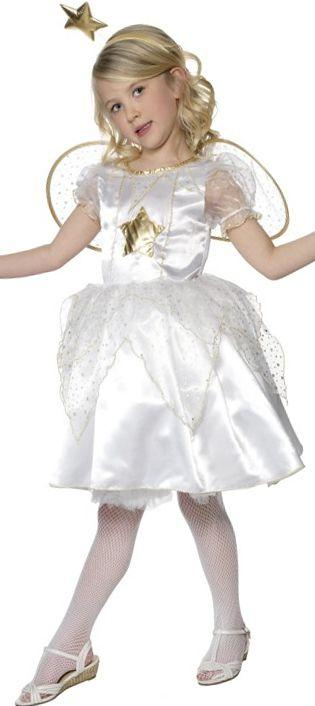 Star Fairy Costume