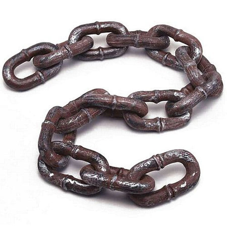 Click to view product details and reviews for Jumbo Chain Party Prop 183m.
