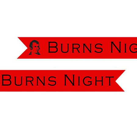 Click to view product details and reviews for Burns Night Ribbon 25mm Per Metre.