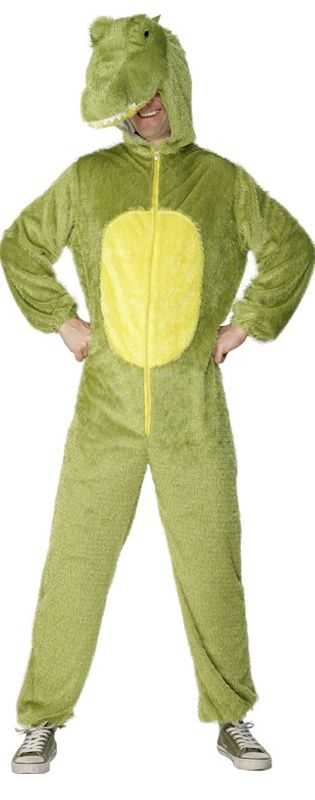 Click to view product details and reviews for Crocodile Costume.