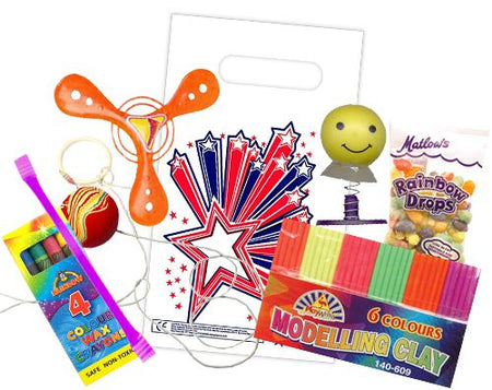 Click to view product details and reviews for Party Bag Fillers Value Filled.