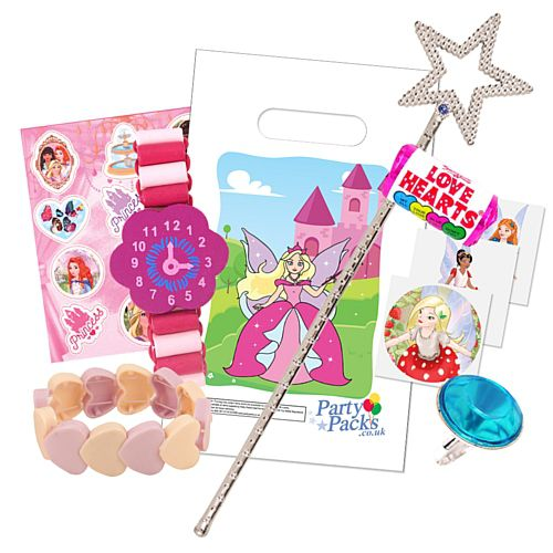 Party Bag and Fillers - Jewellery