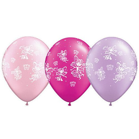Click to view product details and reviews for Fairies And Butterflies Qualatex Balloons 11 Pack Of 10.