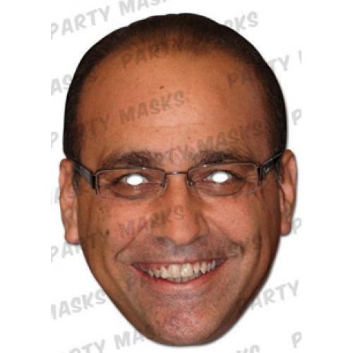 Theo Paphitis Card Mask