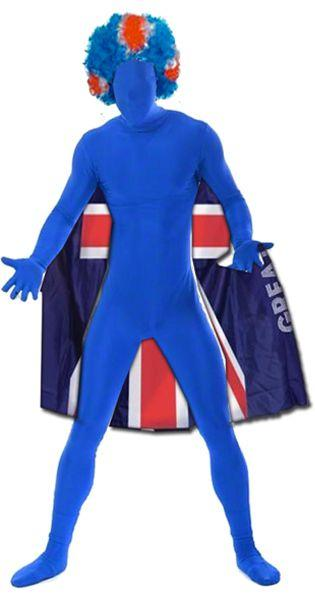 British Skinz Set
