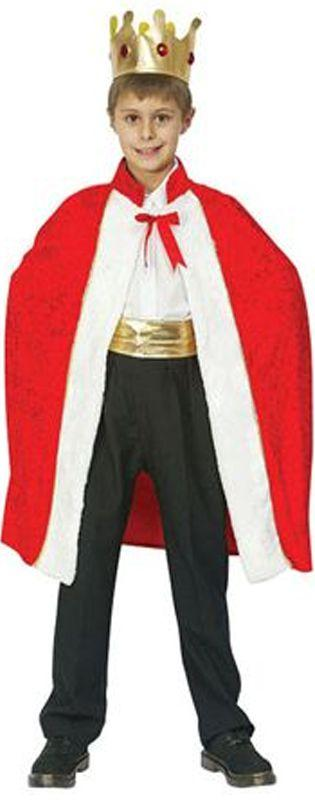 Child's King Robe