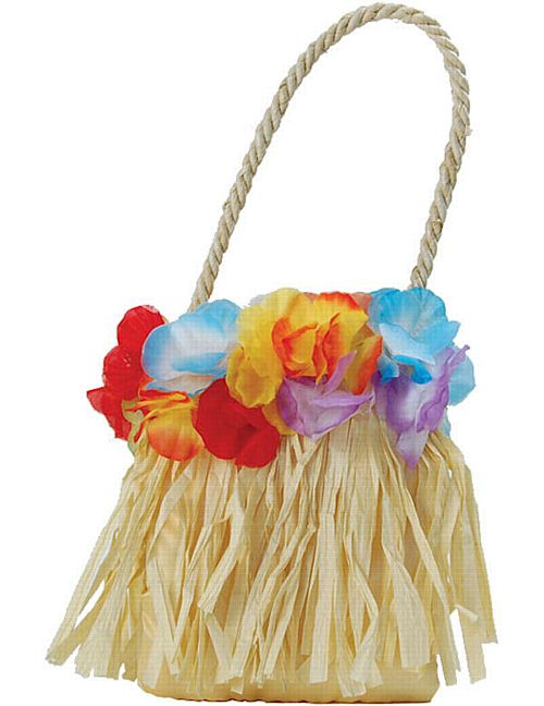 Hula Hawaiian Handbag