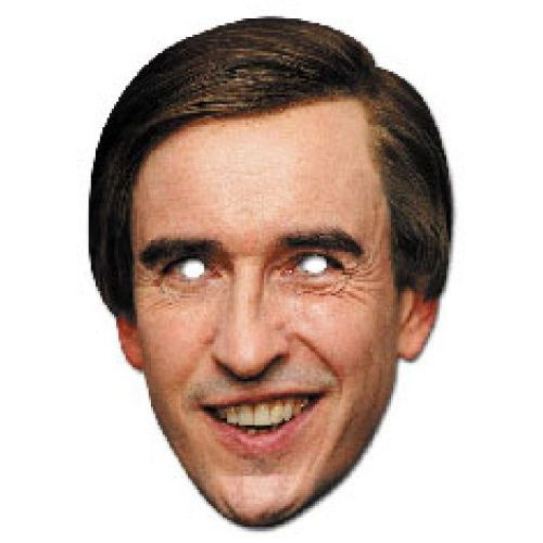 Alan Partridge Card Mask