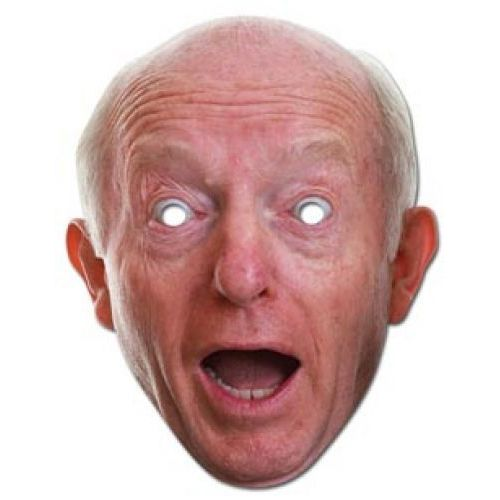 Paul Daniels Card Mask