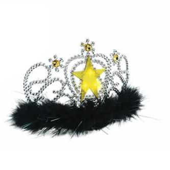 Click to view product details and reviews for Light Up Star Tiara.