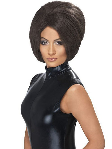 Posh Power Wig