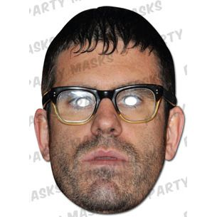 Angelos Epithemiou Card Mask