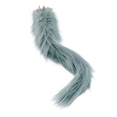 Animal Tail- Grey