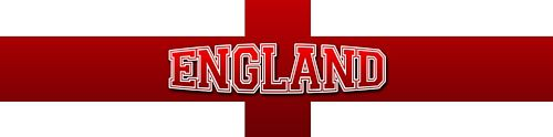 England Cross Banner