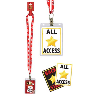 VIP Party Pass - 63.5cm
