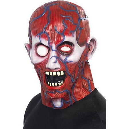 Click to view product details and reviews for Anatomy Man Mask.