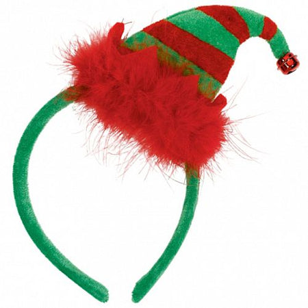 Mini Elf Headband - 22.8cm