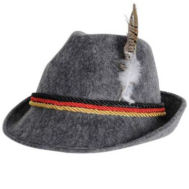 Click to view product details and reviews for German Alpine Hat.