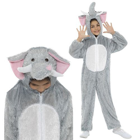 Children's Elephant Costume