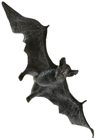 Giant Hanging Bat - 58.4cm